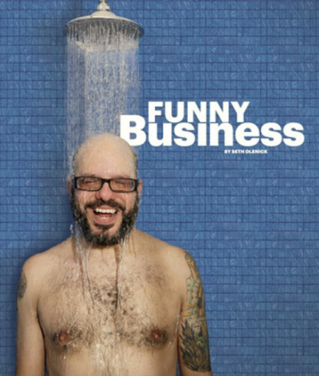 Seth Olenick's Funny Business