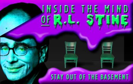 Inside the Mind of R. L. Stine