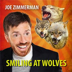 Smiling at Wolves