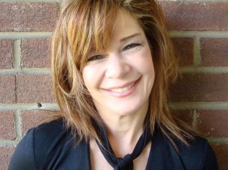 Vanessa Hollingshead