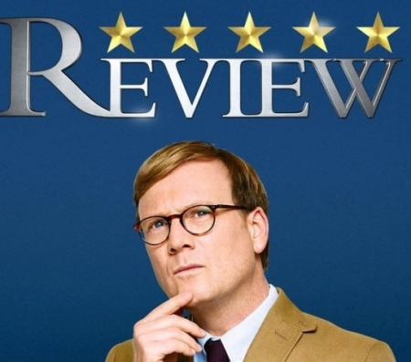 Andy Daly's Review