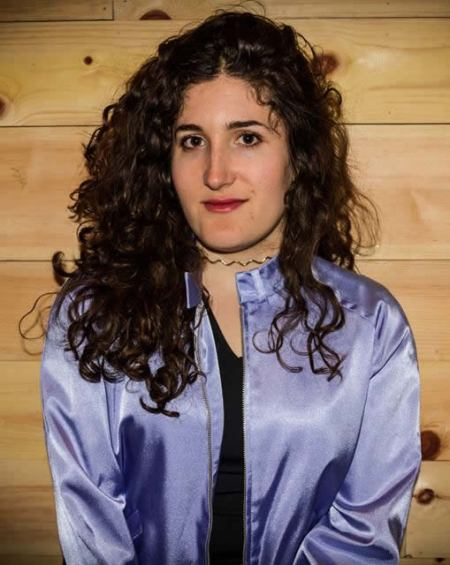 Image result for kate berlant NUDE SCENES
