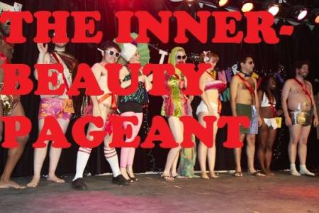 The 4th Annual NYC Inner Beauty Pageant