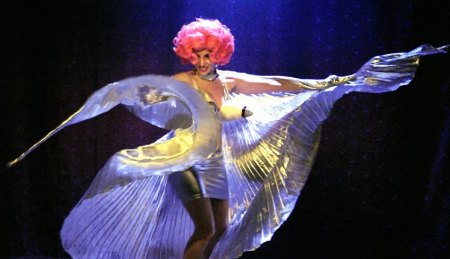 Cyndi Freeman