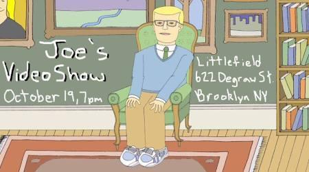 Joe's Video Show