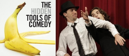 The Art of Teaching and Learning Comedy