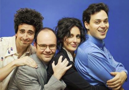 """Bellevue Presents Seinfeld: """"The Leaning Susan"""""""