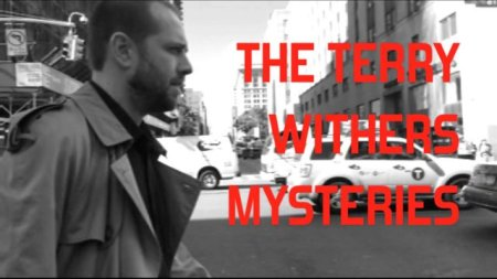 The Terry Withers Mysteries