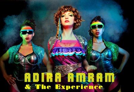 Adira Amram