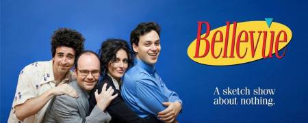Bellevue Presents Seinfeld