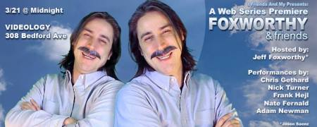 Foxworthy & Friends