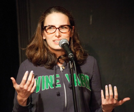 Jessi Klein