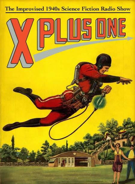 X Plus One