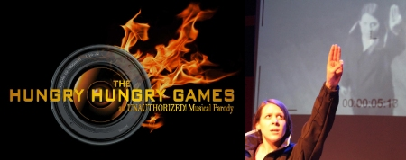 The Hungry Hungry Games