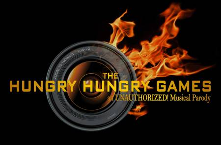 The Hungry Hungry Games: The UNAUTHORIZED! Musical Parody