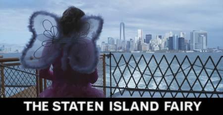 The Staten Island Fairy