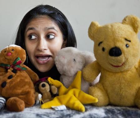 Aparna Nancherla