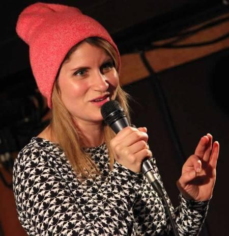 Brooke Van Poppelen