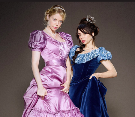 Riki Lindhome and Natasha Leggero: Another Period
