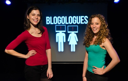 Blogologues