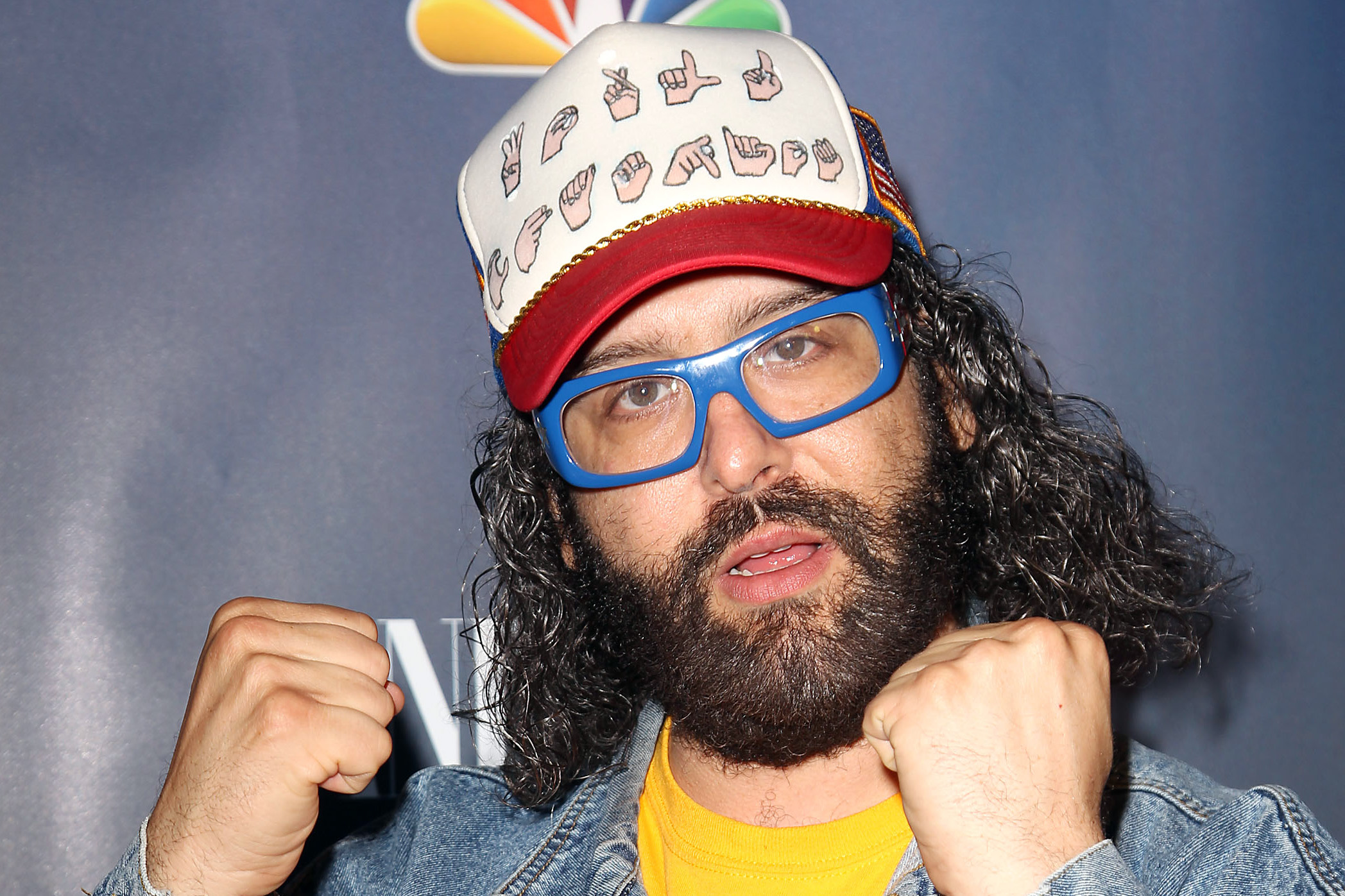 judah friedlander movies