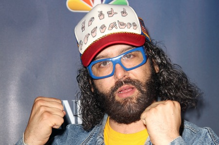 Judah Friedlander