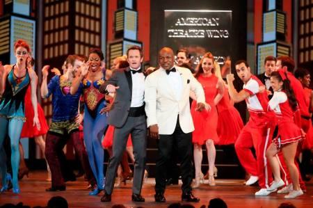 The 69th Tony Awards