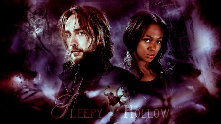 Sleepy Hollow 3