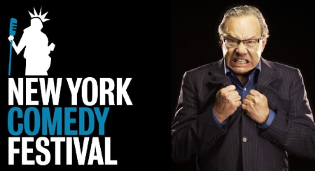 New York Comedy Festival: Lewis Black