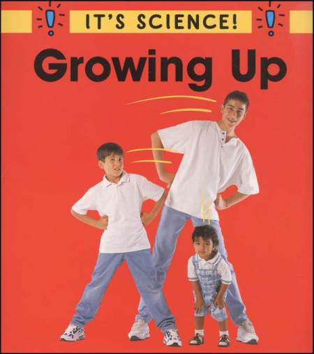 The Science of Growing Up