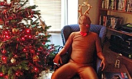 "Daniel Kitson: ""A Show for Christmas"""