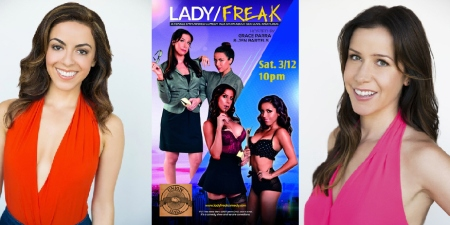 Lady/Freak