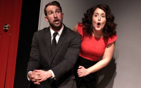 Evan Kaufman & Rebecca Vigil: Your Love, Our Musical
