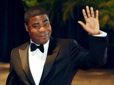 Tracy Morgan