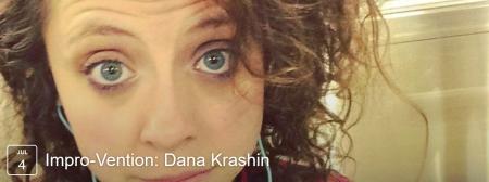 Dana Krashin