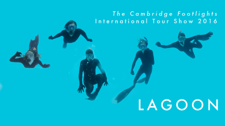 Cambridge Footlights: Lagoon