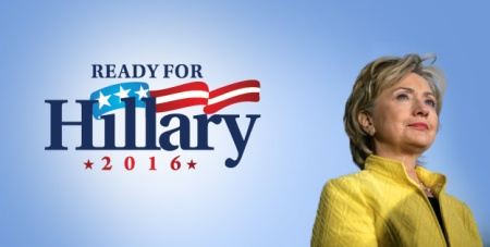 Ready for Hillary 2016