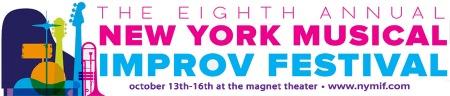 Eighth Annual New York Musical Improv Festival