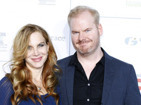Jim & Jeannie Gaffigan