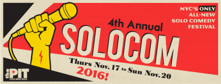 Solocom 2016