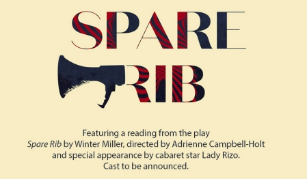 Spare Rib by Winter Miller
