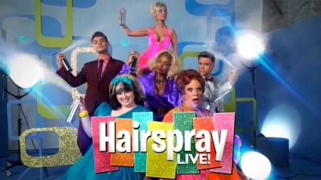NBC's Hairspray Live