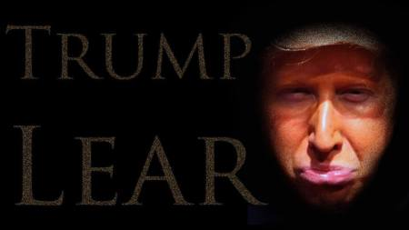 "David Carl: ""Trump Lear"""