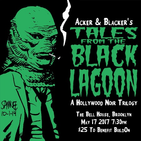 Acker & Blacker's Tales from the Black Lagoon