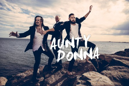 "Mark Samual Bonanno, Broden Kelly, and Zachary Ruane: ""Aunty Donna"""