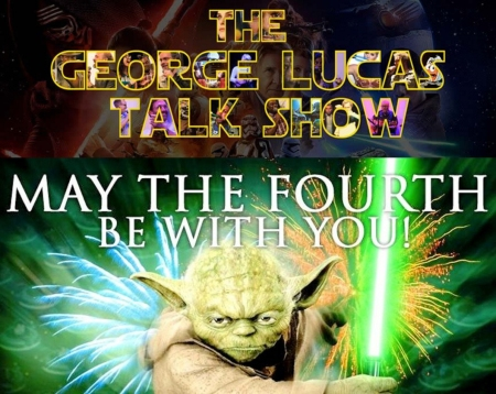 Connor Ratliff's The George Lucas Talk Show