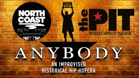 Anybody— An Improvised Historical Hip-Hopera