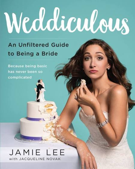 Jame Lee: Weddiculous