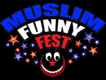 Third Annual Muslim Funny Fest