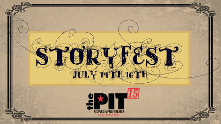 StoryFest 2017